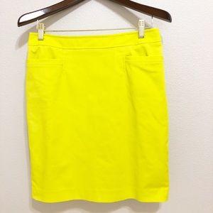 Halogen |  Women's Pencil Cut Skirt | 8